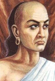 India(Chanakya) vrs China(The Wiles of War)