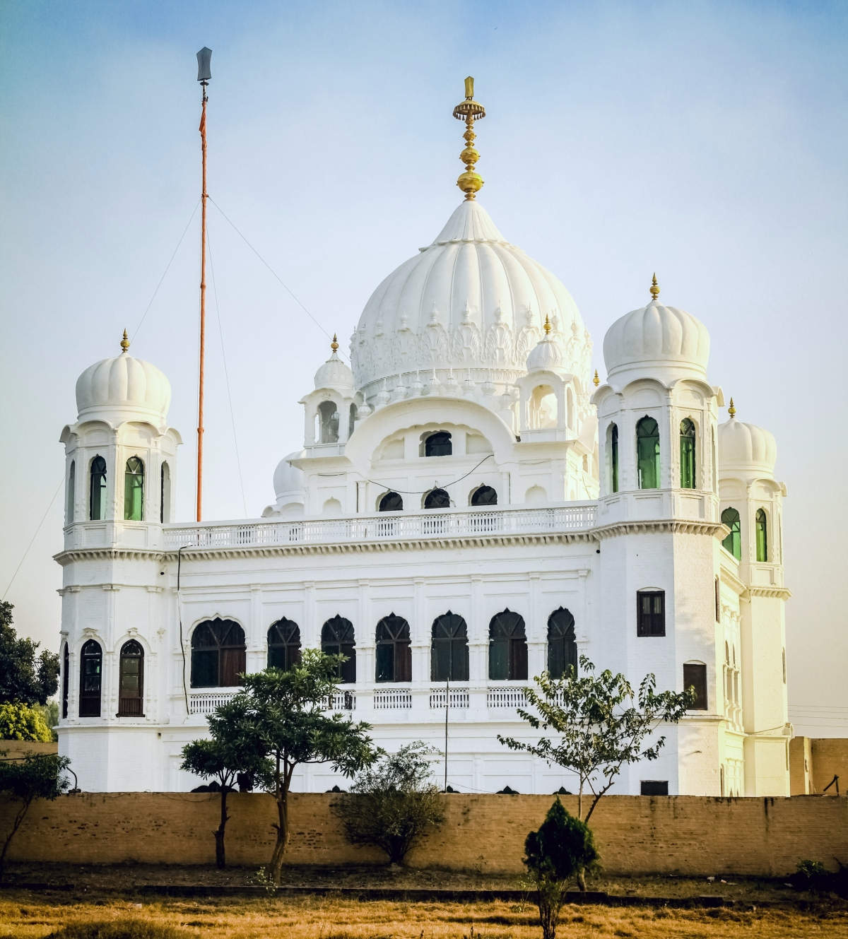 Kartarpur historical importance and current challenges